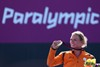 2012 London Paralympics - Day 9 - Wheelchair Tennis