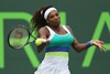 2013 Sony Open Tennis - Day 8