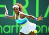 2013 Sony Open Tennis - Day 9