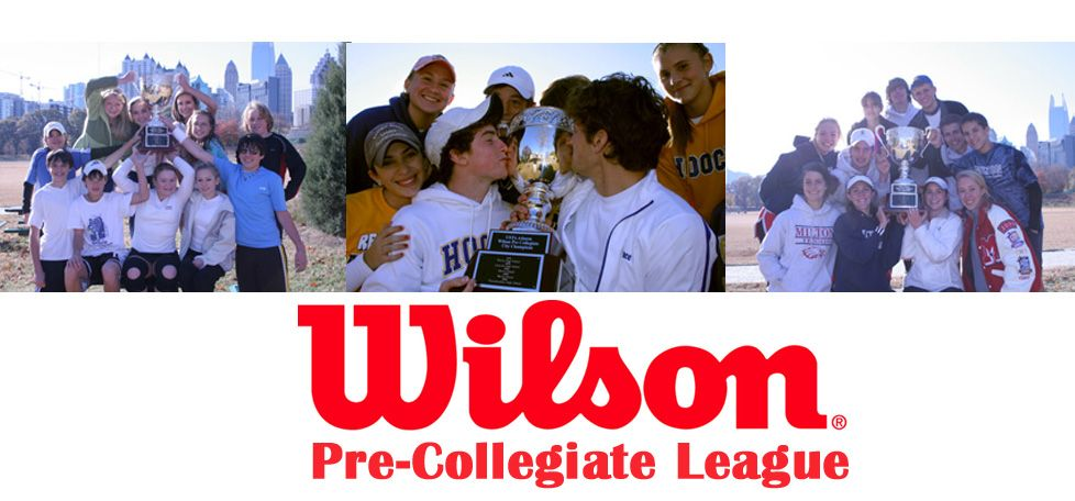 Wilson Pre-Collegiate League