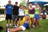 The Grand Island Jr. Team Tennis Team represented the Nebraska District at the MV Sectional event in Tulsa.