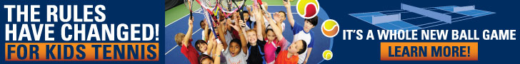 10-and-Under Tennis