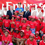 USTA, Emirates unveil new DC courts