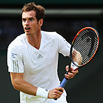 2014 Wimbledon: All England, All Andy
