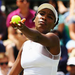 2014 Wimbledon: The Venus Rally