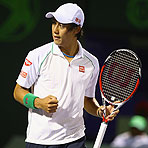 2014 Sony Open: Kei's Day