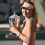 2014 French Open: Finals Weekend