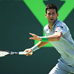 2014 Sony Open: Top Seeds March On