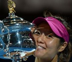2014 Australian Open Day 13: A Day for Champions