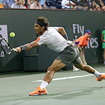 2014 BNP Paribas Open: Even More Upsets