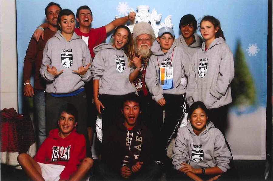 Santa Group Pic Pacific Cup