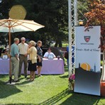 2012 USTA Northern California Tennis Hall of Fame