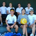 2012 NorCal Tennis on Campus Championships