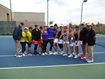 2012 NorCal Women's 2.5 Doubles One Day Grand Prix