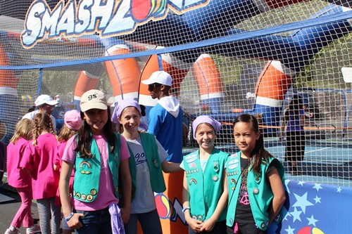 USTA_NorCal_and_Smashzone_Celebrate_Girl_Scouts_100th_Anniversary_(10)