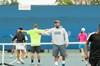 Multicultural Tennis Camp