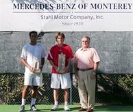 2010 Stahl Motor Company Elite 16 Tournaments News
