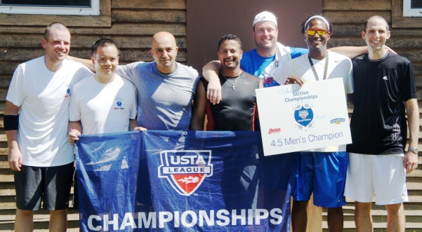 USTA Eastern Leagues
