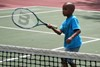 Remember history of African American Tennis Players