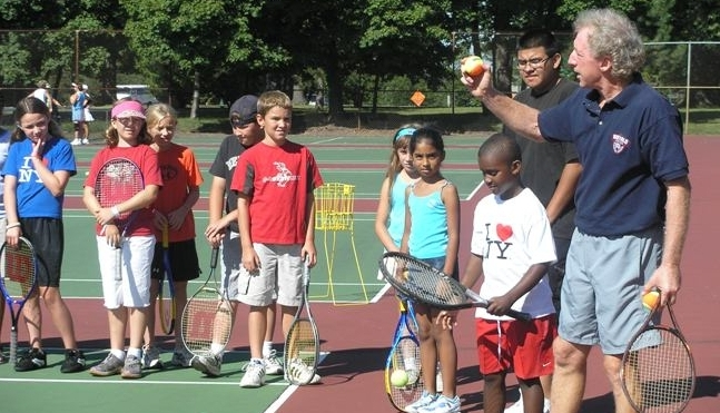 Community Tennis Associations