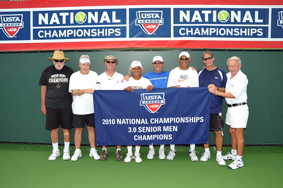 2010 USTA League Champion Sr. Men's 3.0, Slidell, LA2010_league_championship_30_sr_men_1st_slidell