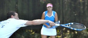 2011 USTA Southern Mixed Doubles Section Championships