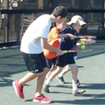 USTA Play Day At Diamond Tennis World, Mississippi