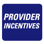 Provider-Incentives