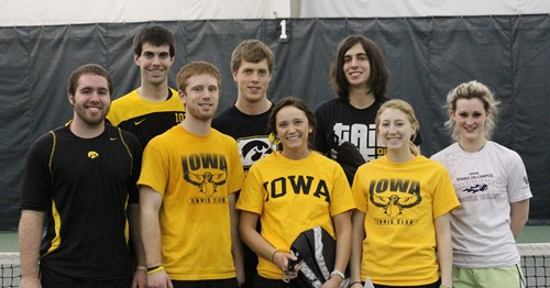 Iowa 2nd Place