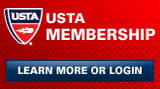 USTA Membership Link