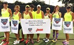 2014 USTA Texas League Combo Sectional