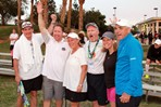 Texas Team Wins USTA Section Shootout...Again!