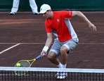 US Men's Clay Court Championship - April 11, 2013