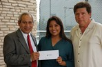 Laredo Tennis Awards $22,200 in Scholarships