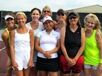 USTA Texas 40 and Over Qualifying Tournament