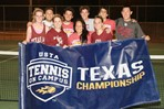 2014 Texas TOC Championshp Winners