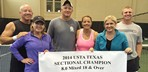 2014 USTA Texas Mixed Doubles Sectional