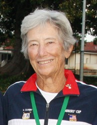 Three Texans On Super Senior Team Usa General News