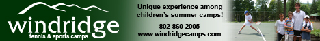 Windridge tennis sports and camps