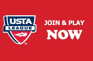 USTA League, Join and Play Now!