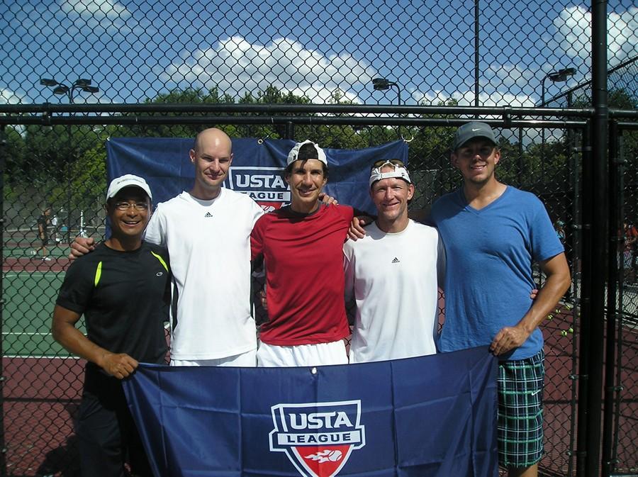 Men 5_0 Champions Colorado Adults. 5.0 Men Finalists