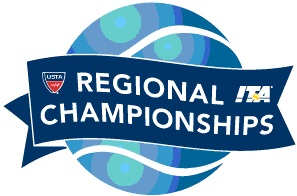 USTA-ITA_Regional_Championships_-_Logo