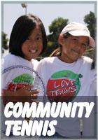 community-tennis