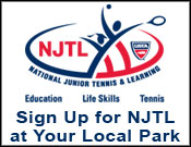 Sign Up for NJTL