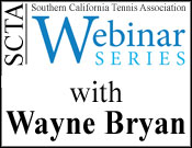 Wayne Bryan webinar