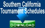 Southern California Tennis Tournament Schedules