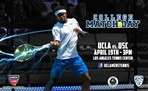 USTA - College Match Day!