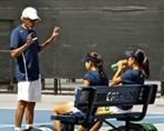 Intercollegiate Tennis May 2013