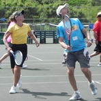 Cardio Tennis Instructors Workshop -March 2014