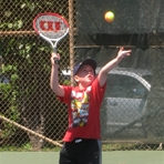 Kids Play Day, May 2013 - Diamond Head Tennis Ctr